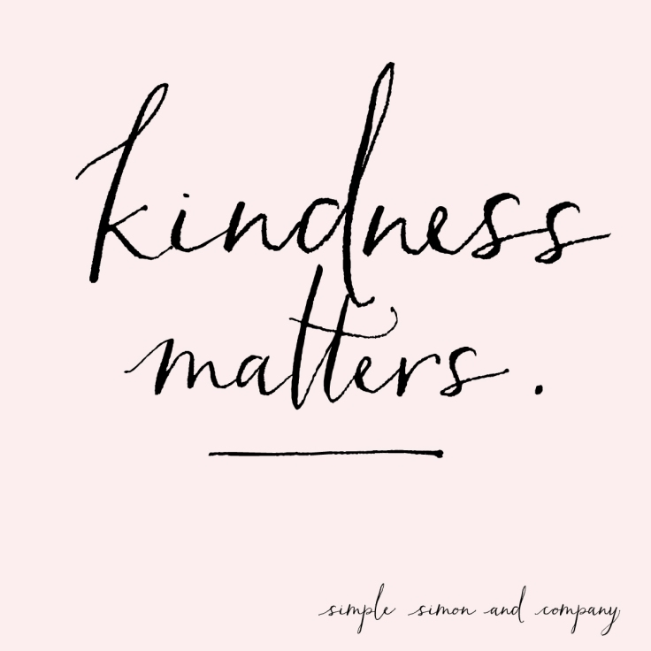 kindness-matterns